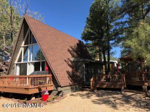 820 E Turkey Trail, Munds Park, AZ 86017