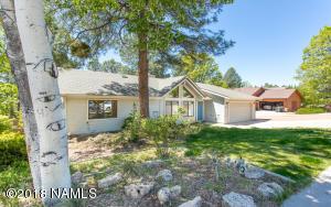 2221 E Forest Heights Drive, Flagstaff, AZ 86004