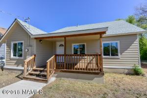 521 W Sheridan Avenue, Williams, AZ 86046
