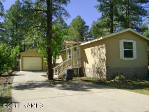 810 E Hillside Drive, Munds Park, AZ 86017