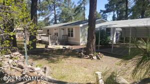 2609 Polacca Trail, Flagstaff, AZ 86005