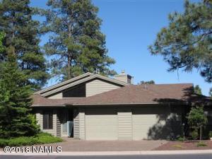 2500 N Elk Run Street, Flagstaff, AZ 86004