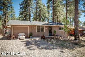 3585 Ancient Trail, Flagstaff, AZ 86005
