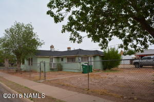 800 N Williamson Avenue, Winslow, AZ 86047
