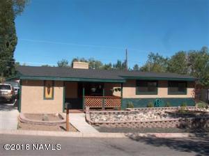 3576 N Schevene Boulevard, Flagstaff, AZ 86004