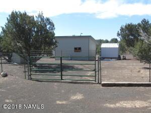 17022-B Alpine Ranches, Flagstaff, AZ 86004