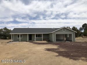 5223 N Copley Drive, Flagstaff, AZ 86004