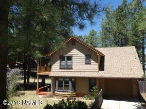 3039 Buffalo Trail, Flagstaff, AZ 86005