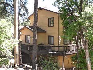 17980 Green Mountain Place, Munds Park, AZ 86017