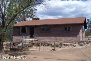 5400 Darling Road, Flagstaff, AZ 86004