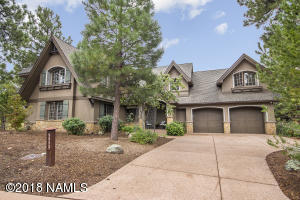 1713 E Solitude Court, Flagstaff, AZ 86005