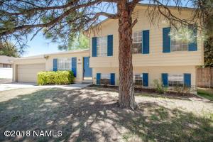 1800 N Foxglenn Street, Flagstaff, AZ 86004