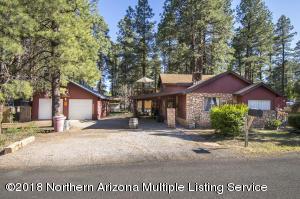 452 Kiowa, Flagstaff, AZ 86005