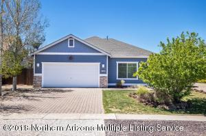 11301 Flagstaff Meadows Drive, Bellemont, AZ 86015