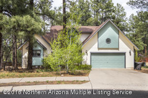 3222 S Lindsey Loop, Flagstaff, AZ 86005