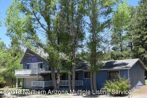 17780 Longbow Road, Munds Park, AZ 86017
