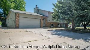 1700 N Foxglenn Street, Flagstaff, AZ 86004