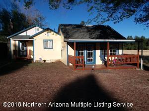 2000 N Airport Road, Williams, AZ 86046