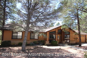 1901 N Raintree Road, Flagstaff, AZ 86004
