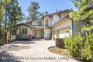 2644 N Sandstone Way, Flagstaff, AZ 86004