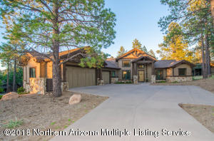 Pine Canyon Custom Home 116 - 1927 E Bare Oak Loop