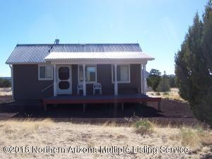 6488 N Red Mountain Road, Williams, AZ 86046