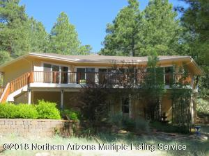 4835 E Hightimber Lane, Flagstaff, AZ 86004