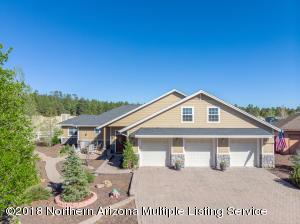4510 Alpine Drive, Bellemont, AZ 86015