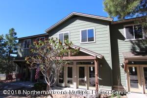 1616 E Pecan Drive, Flagstaff, AZ 86001