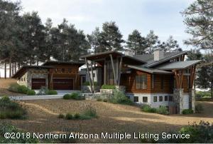 2533 E La Serena Drive, Flagstaff, AZ 86005