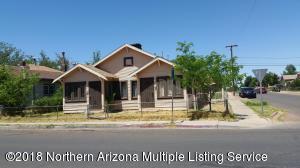 619 N Kinsley Avenue, Winslow, AZ 86047