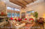 Living Room - Views of the San Francisco Peaks!!!