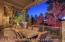 Exterior Patio w/ BBQ and San Francisco Peak Views!