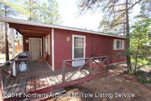 705 Hillside Drive, Munds Park, AZ 86017