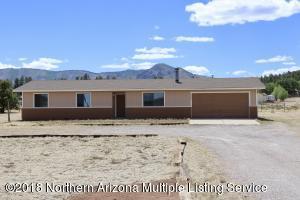 9300 Skeet Drive, Flagstaff, AZ 86004