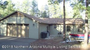 386 S Golden Meadows Trail, Williams, AZ 86046