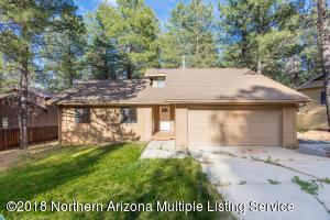 4430 Kathy Road, Flagstaff, AZ 86005