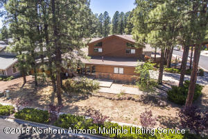 1545 W University Heights Drive S, Flagstaff, AZ 86005