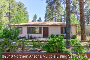315 E Woodland Drive, Flagstaff, AZ 86001