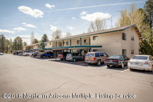 3200 S Litzler Drive, 24-145, Flagstaff, AZ 86005