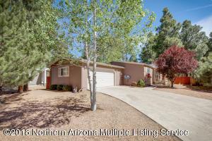 2476 W Coronado Avenue, Flagstaff, AZ 86001