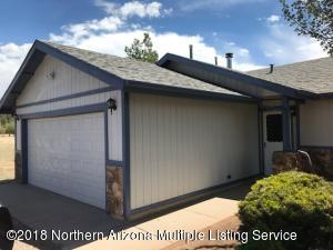 8815 Silver Valley Road, Flagstaff, AZ 86004