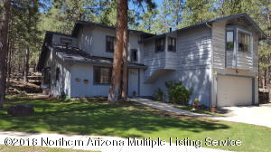 2711 N Prescott Road, Flagstaff, AZ 86001