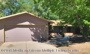 6055 N Dodge Avenue, Flagstaff, AZ 86004