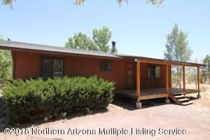 11335 Valley View Drive, Flagstaff, AZ 86004