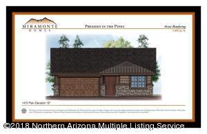 2590 W Josselyn Drive, Flagstaff, AZ 86001