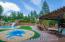 Camp Pine Canyon - Splash Pad
