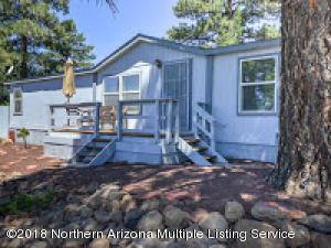 1330 S Mark Lane, Flagstaff, AZ 86001