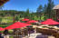 Pine Canyon Golf Clubhouse - Outoor Dining