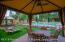 Camp Pine Canyon - Poolside Cabanas